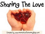 Este blog  tiene el premio Sharing the love