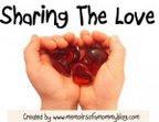 Este blog  tiene el premio Sharing the love