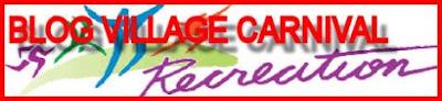 Blog Village Carnival banner