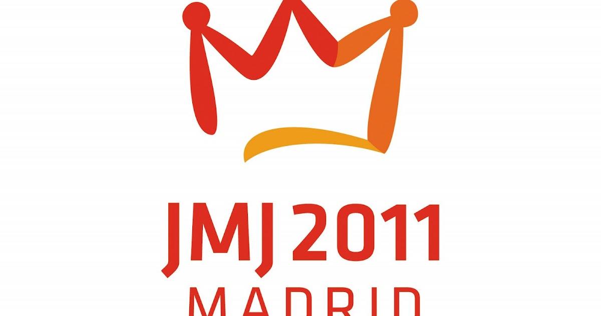 cjovem jornada mundial da juventude 2011 j225 tem log243tipo