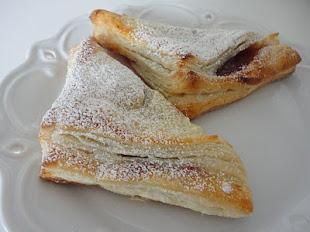 Quick & Easy pastry