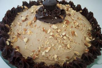 Coffee Ice Cream Mud Pie