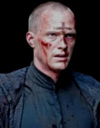 Paul Bettany Priest