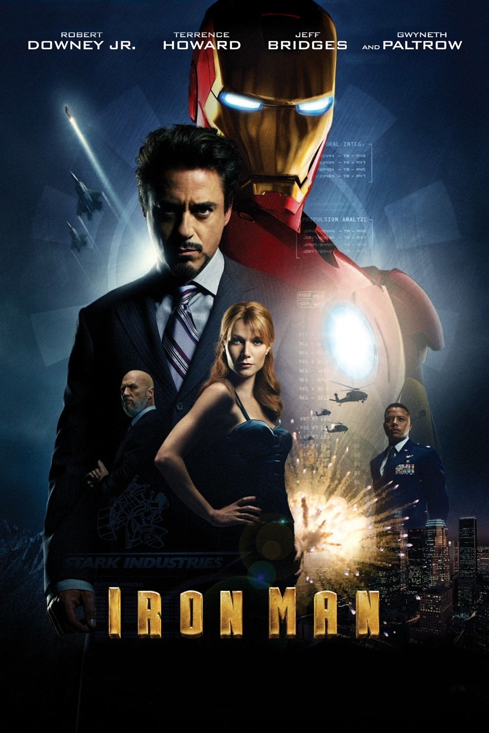 Full Movie Iron Man Full Movie