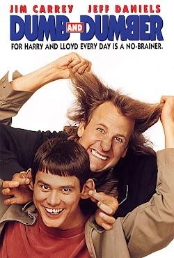 Siêu Ngốc Gặp Nhau - Dumb & Dumber (1994) Poster