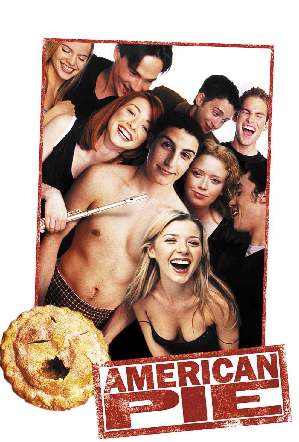 Full Movie American Pie High Quality