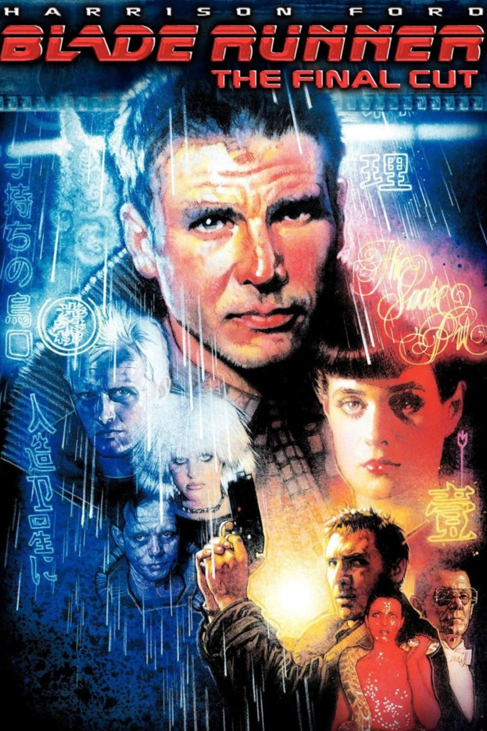 Download Blade Runner High Quality