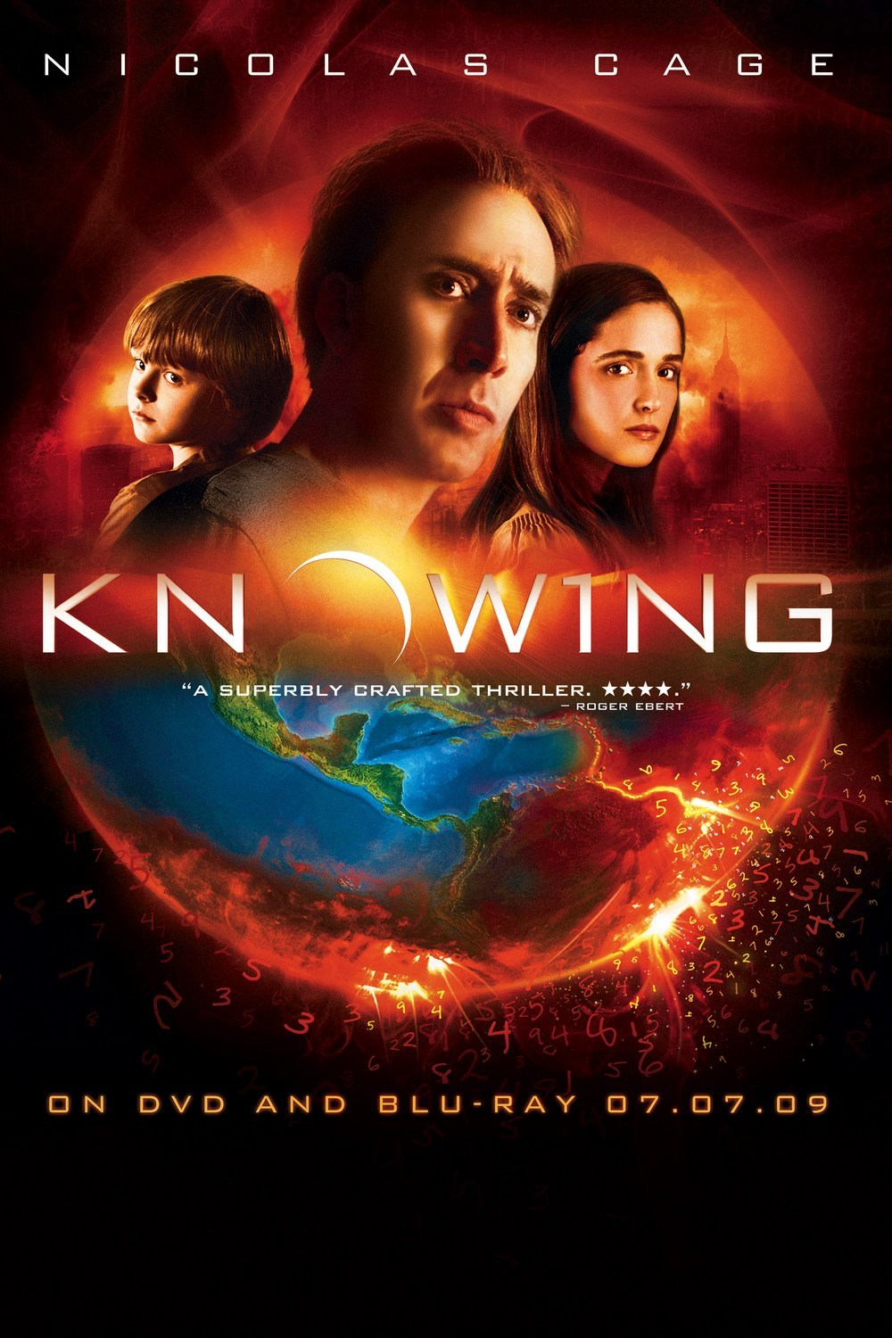 Knowing Movie The Movies Database: [...