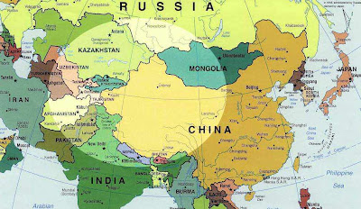 Underneath the turban china and the stans a couple maps to check out the first one highlights the region of the world were dealing with mainly the upper left quarter of the circle and the lower gumiabroncs Images