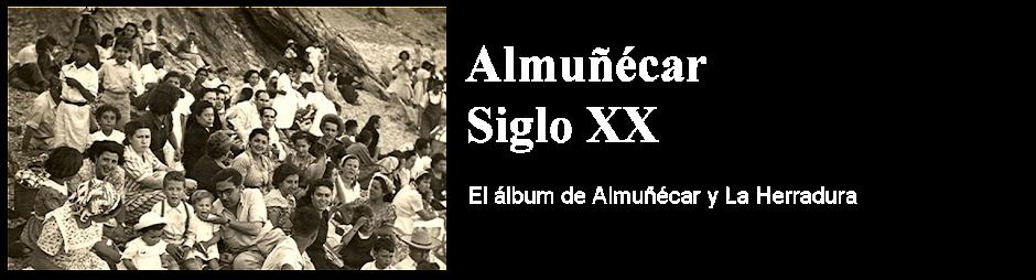 Almuñécar, siglo XX