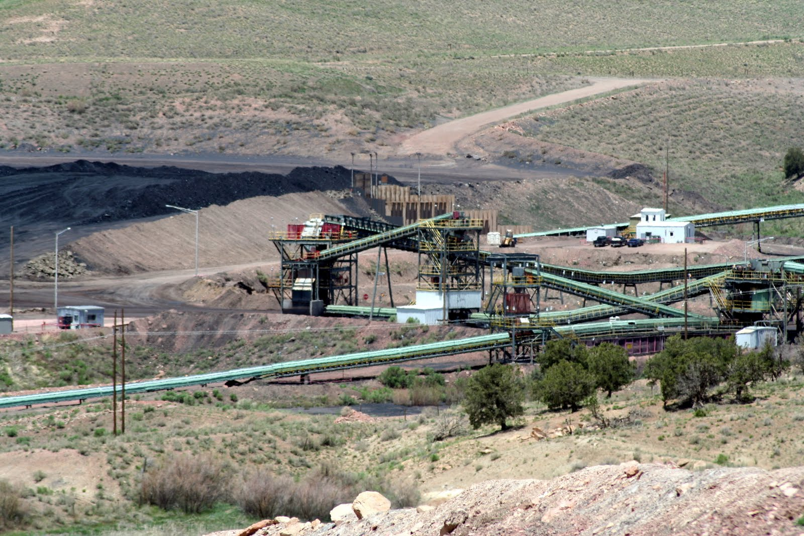 Black Mesa Peabody Coal controversy - Wikipedia