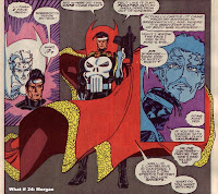 Punisher is the king of fashion