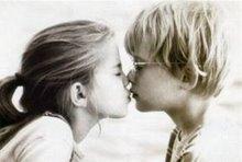 Mi primer beso (L)