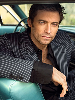 Hugh Jackman wallpaper picture