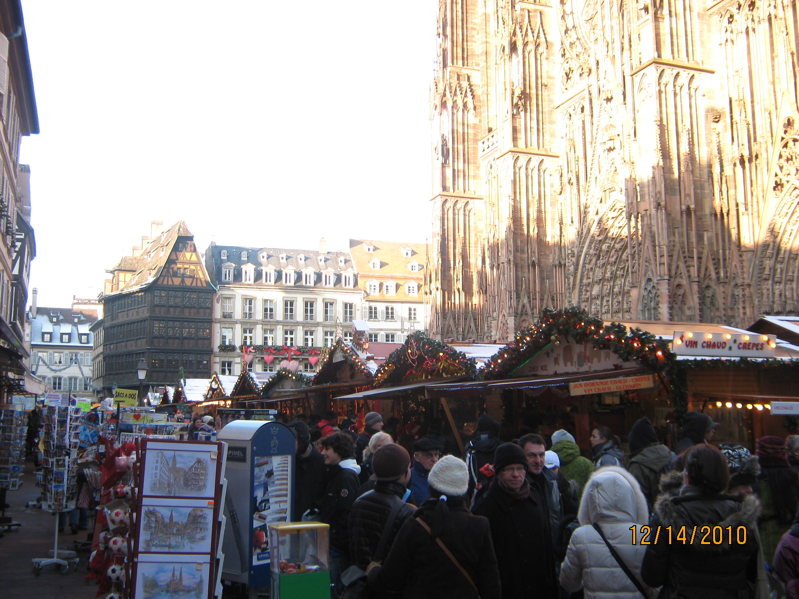 ratsrunthistown strasbourg christmas market 2010. Black Bedroom Furniture Sets. Home Design Ideas
