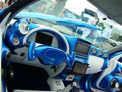 modified auto