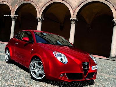 Alfa Romeo ME to Pics