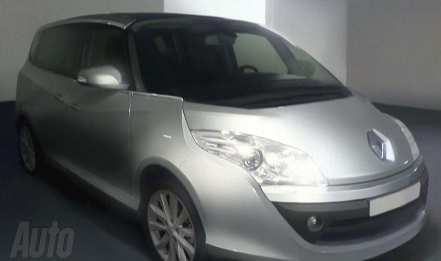 2010 Renault Espace