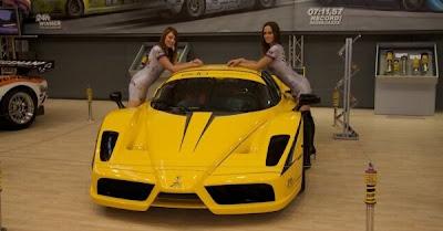 Ferrari Enzo Edo XX