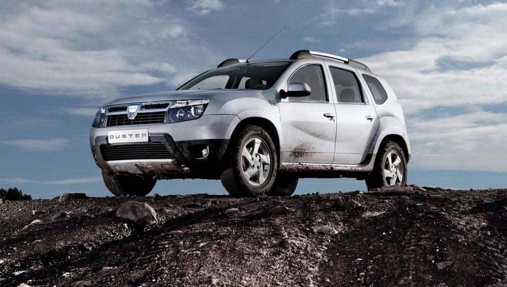 dacia duster 2010 4x4 1 5 dci 110 hp laureate standard features garage car. Black Bedroom Furniture Sets. Home Design Ideas