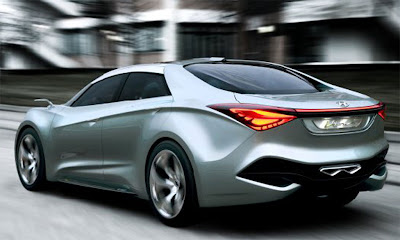 2012 Hyundai i40 Coupe