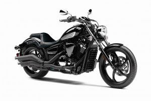 Yamaha Star Stryker 2011 details