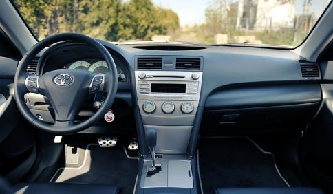 2011 toyota camry se road test and all photos home design inspirations. Black Bedroom Furniture Sets. Home Design Ideas