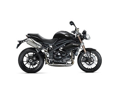 Submitted by Triumph Speed Triple 2011