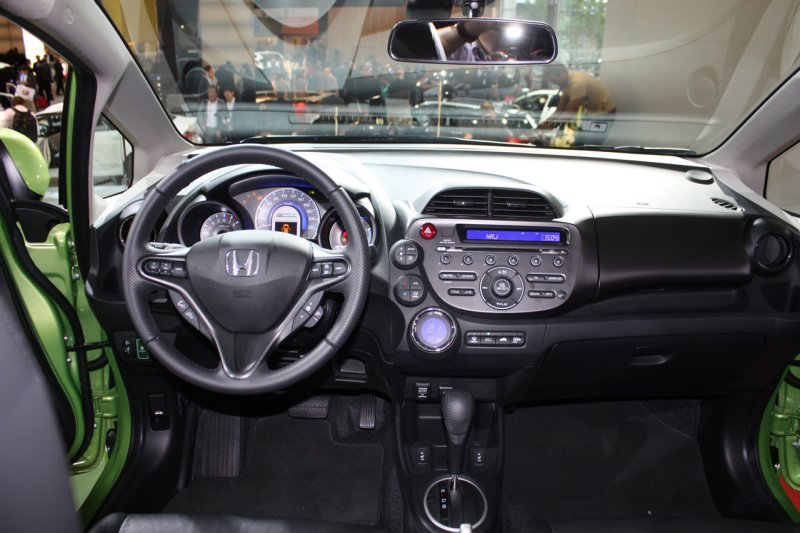 Honda Jazz 2009 Modified. Labels: 2009 honda civic