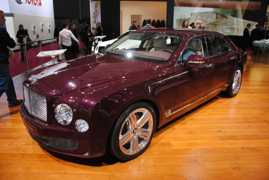 Bentley Mulsanne 2010 Price. 2011 Bentley Mulsanne live