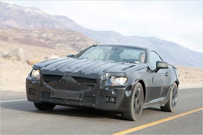 2012  Mercedes SLK