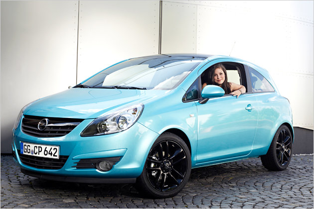 2011 opel corsa satellite replace the edition 111 years garage car. Black Bedroom Furniture Sets. Home Design Ideas