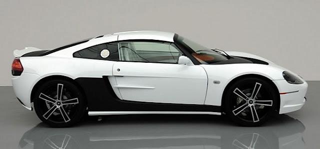 proton lekir 1 Car reviews:Proton Lekir TwoSeater Sports Supercar Coming