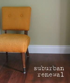 suburban renewal