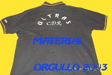 Material Orgullo 2003