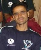 M. Salim Malik