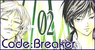 Code:Breaker [64/??] CodeBreakerv01-v03
