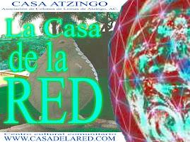 LA CASA DE LA RED ES EL PLANETA