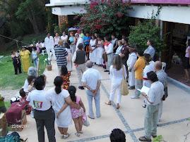 ACTIVIDAD EN CUERNAVACA