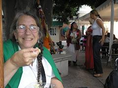 La Dra. Sylvia Ma. Valls