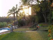 CASA ATZINGO-La Casa de la Red