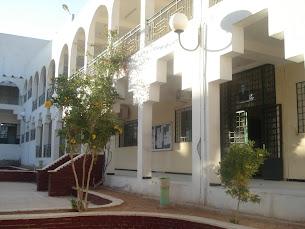 قم بزيارة مدونة الدكتور العيد جلولي الأدبية