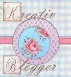 Premio Kreativ Blogger