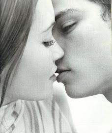 L'emozione racchiusa in un bacio