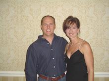 Stephen and Brandi