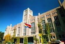 Universidad Técnica Federico Santa Maria