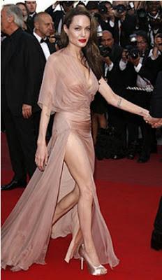 Angelina Jolie (Album III)