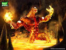 Elementor de fuego