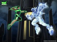 Max vs Extroyer Elementor de hielo