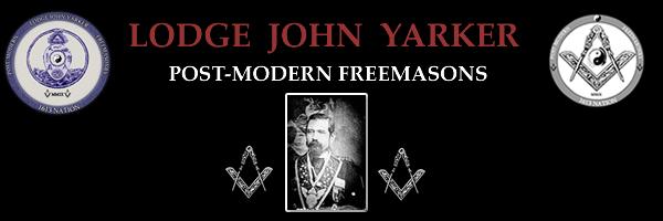Lodge John Yarker